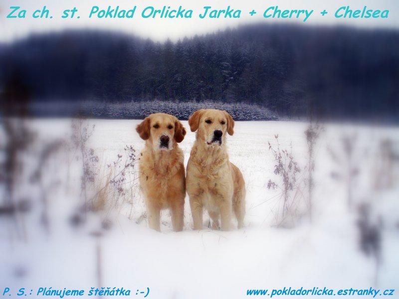 ChS Poklad Orlicka